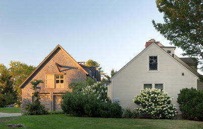 Houzz Tour: From Summer Cottage to Full-Time Home