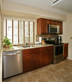 Fresh See more galley kitchens https kitchenmagic gallery