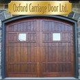 Oxford Carriage Door Ltd.'s profile photo