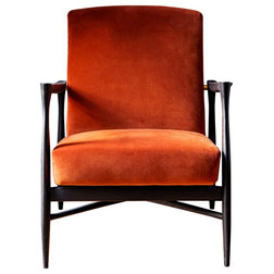 Scandinavian Armchairs & Accent Chairs by Red Edition France