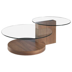 Modern Coffee Tables by Alexandra Furniture