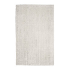 Andres Ivory Jute Area Rug, 10' x 12'