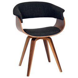 Midcentury Dining Chairs by Furniture East Inc.