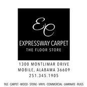 Expressway Carpet
