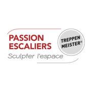 Photo de Passion Bois - Créateur d'escaliers