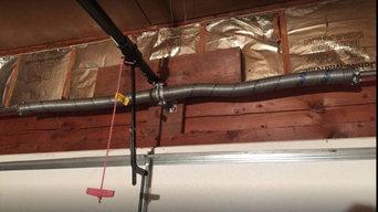 Garage Door Services in Savage, MN