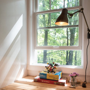 1200 Sqft 2 Bed/ 2.5 bath Cottage, Saugerties, NY