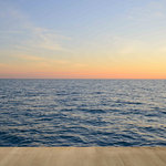 Maddalena Patrese photography - Mar Mediterraneo - Wallpaper, certified, numbered and signed