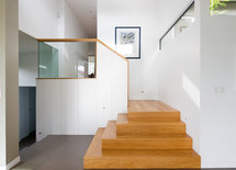 Can you tell me what timber is used on the stairs? Thanks!