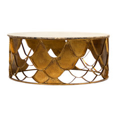 eclectic coffee tables | houzz