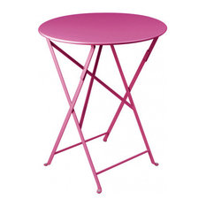 Fermob Small Round Bistro Folding Table