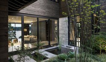 Quantum Windows & Doors   mw works architecture + design