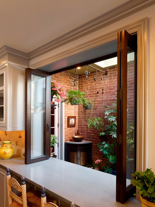 Accordion Windows Houzz