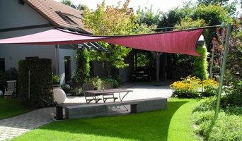 Gartenausstellung bei GreenLive - Ihr Gartengestalter !