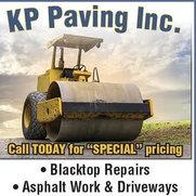 Kp Paving Inc.'s photo