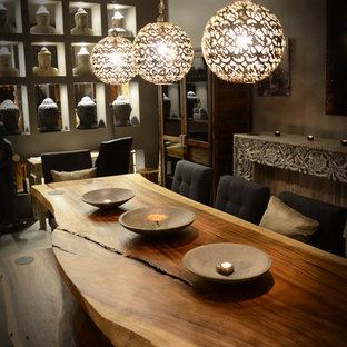 Tasteful Dining Rooms By Artemano