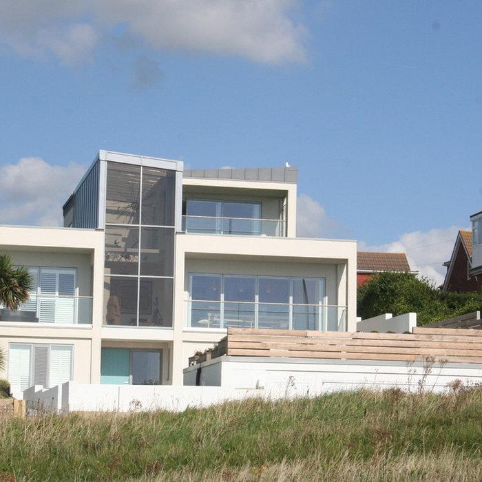 Seaside - M* House