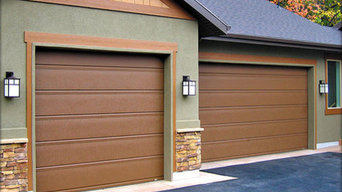 Garage Doors & Gates Services