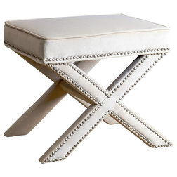 Transitional Footstools And Ottomans by Abbyson Living