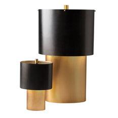 Nordic Table Lamp - Brass, Antique Bronze, Brass