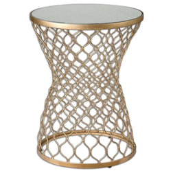 Inspirational Contemporary Side Tables And End Tables by Premier Home Decor