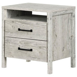 Farmhouse Nightstands And Bedside Tables by Homesquare
