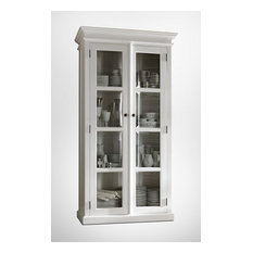 Bonsoni White Angel Double Vitrine