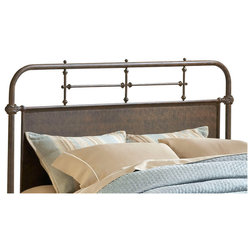 Fancy Traditional Headboards by Hillsdale Furniture