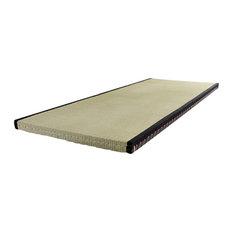 Tatami Futon Mat, 90x200 cm