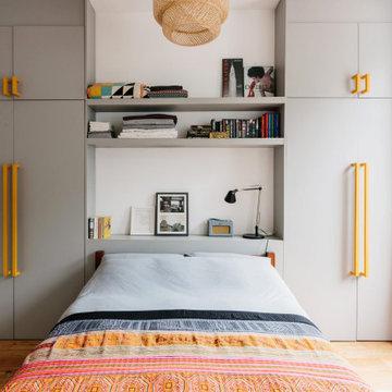 Clapton Apartment