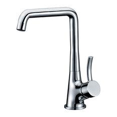 Dawn Single-Lever Bar Faucet, Chrome