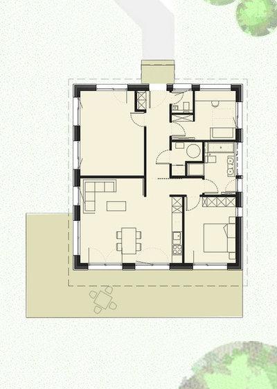 by Bürogemeinschaft | bfl Architekten und Berater