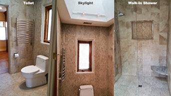 Dearborn, MI Bathroom Remodel