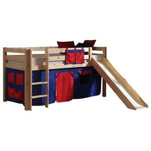 Pino Kids Room Set, Domino, Slide