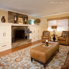 Recent Projects-Family Room