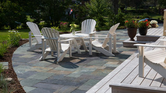 Wood Decks, Fences, Patios and More