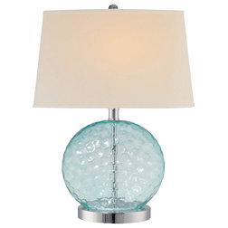Lovely Transitional Table Lamps Eve Table Lamp