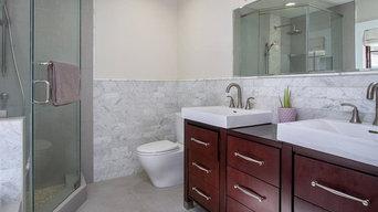 Pasadena - Bathroom Remodelling Service