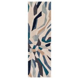 Contemporary Floor Rugs by Surya