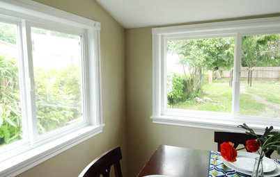 How to Replace Window Trim