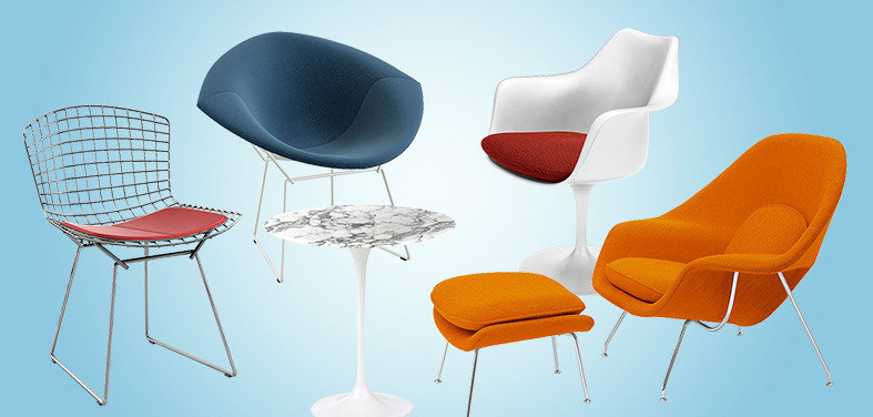 Shop Houzz: The Knoll Spring Sale