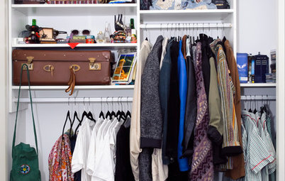 Design Your Closet for the Real World