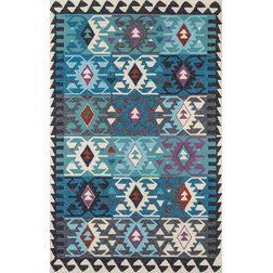 Southwestern Outdoor Rugs by Momeni Rugs