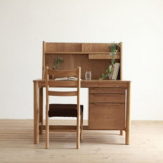 - Sala collection by SOURCE from Japan - Desks & Writing Bureaus