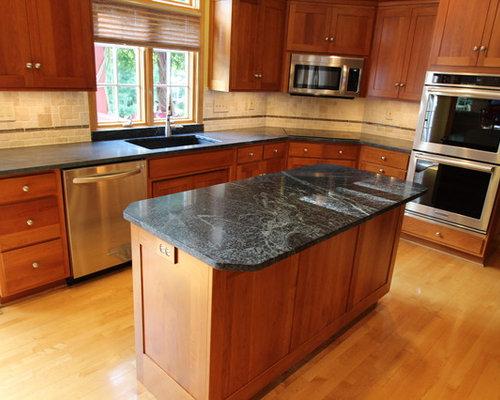 Soapstone Countertop, Wadsworth, Ohio #1   Kitchen Countertops