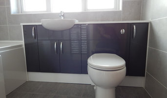 Sunderland Bathroom Makeover