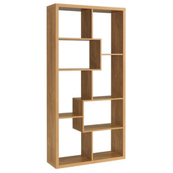 fa6f6072652d Midcentury Display & Wall Shelves by LPD Furniture. Quebec Display Unit