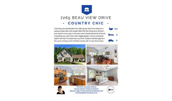 7265 Beau View Drive, Wendell, NC