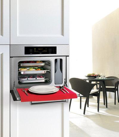 how to choose kitchen appliances for universal design. Black Bedroom Furniture Sets. Home Design Ideas