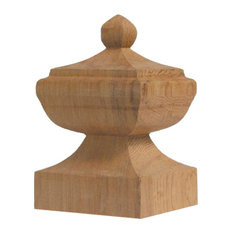"Royal Finial for a 4"" Post"